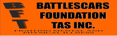 Battlescars Foundation banner image